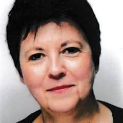 Claire VAUTRIN