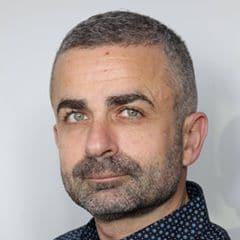 Cyrille MERAI