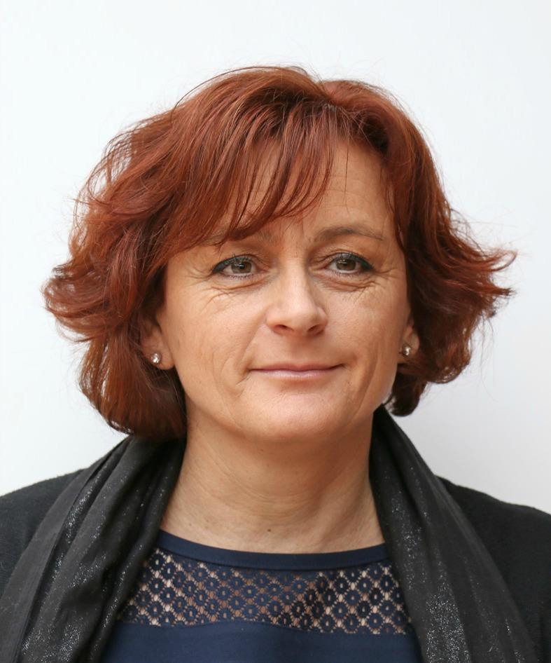 Anne GAUTHIER