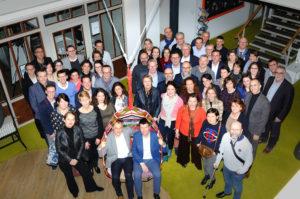 Membres In'Situ Développement janvier 2020